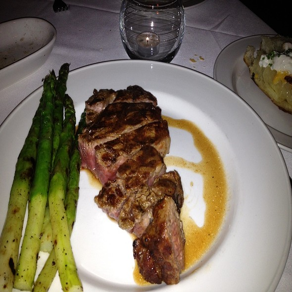 porterhouse steak - Viande Rouge, Duluth, GA