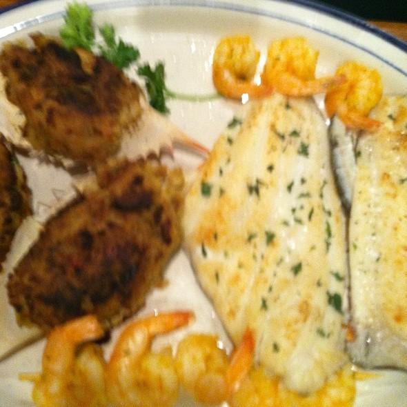 Hudson Bay Restaurant Fayetteville Nc