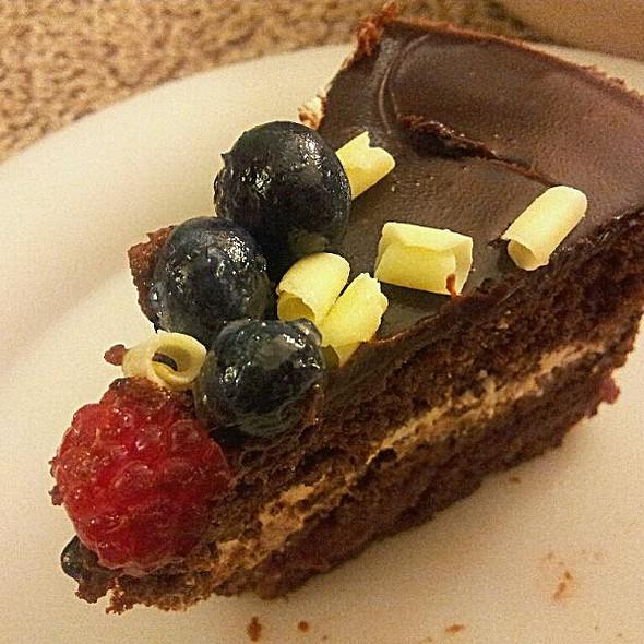 Norwegian Heaven Cake Whole Foods
