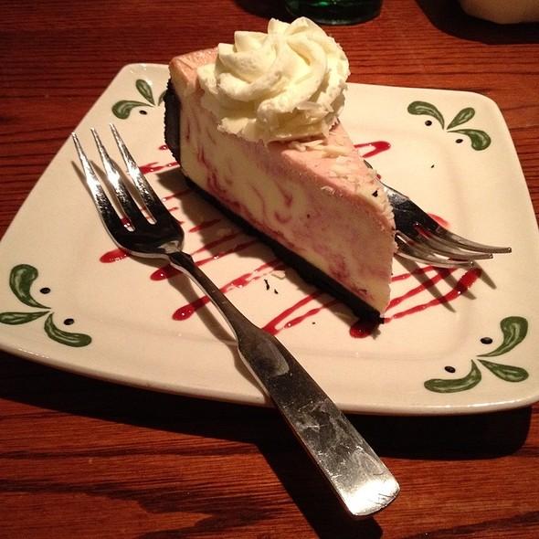 Olive Garden White Chocolate Raspberry Cheesecake Nutrition Fasci Garden