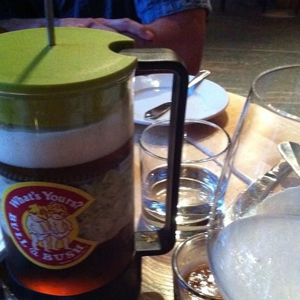 Beer - Table 6, Denver, CO