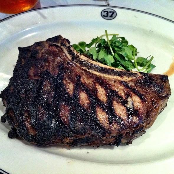 Nyy Strip Steak - NYY Steak - Yankee Stadium, Bronx, NY