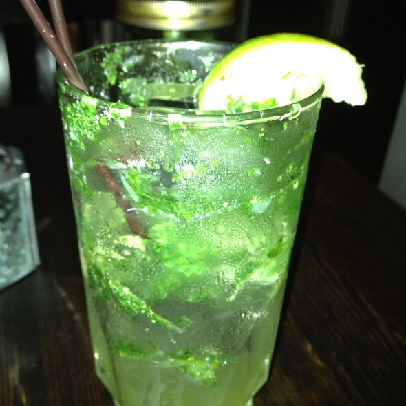 Pijani Pear - Saro Bistro, New York, NY