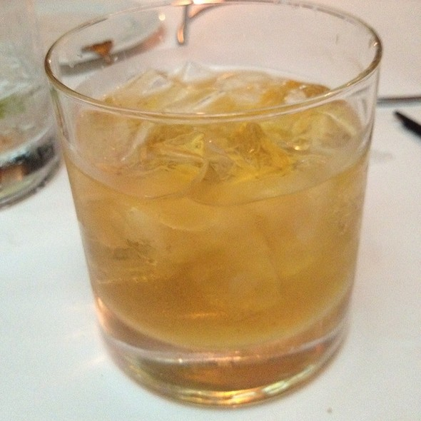 Glenfiddich 12 Year - Millesime, New York, NY