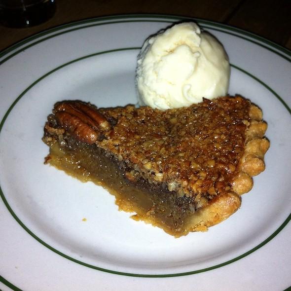 Pecan Pie - Dean Street, Brooklyn, NY