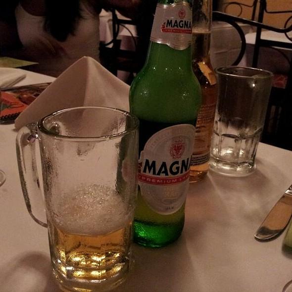 Magna  - Barrachina, San Juan, PR