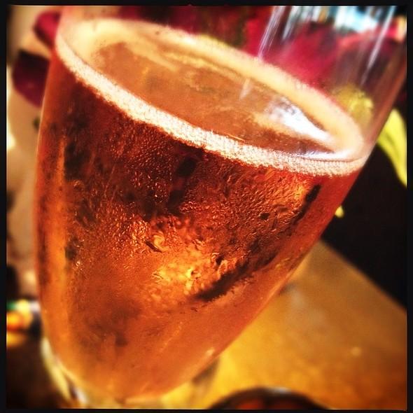 Schramsberg Mirabelle Brut Rose Bottle Service - Blossom, Charleston, SC