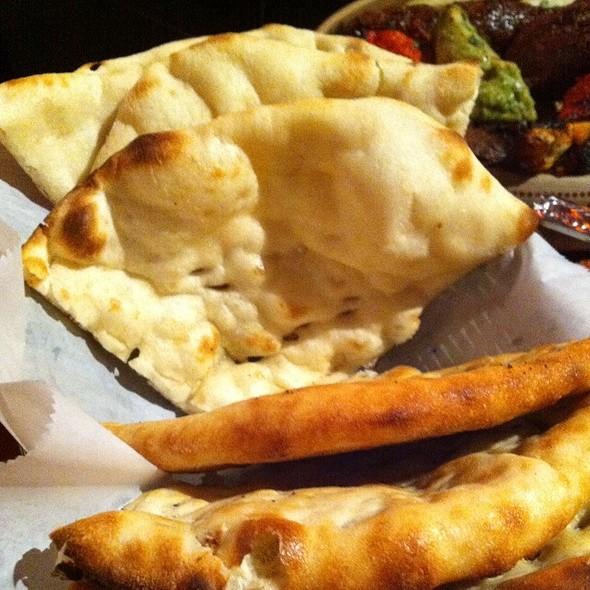 Mela Tandoori Kitchen San Francisco CA