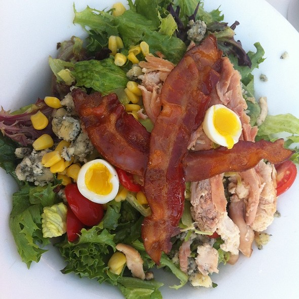 Cobb Salad - PORT, Pickering, ON
