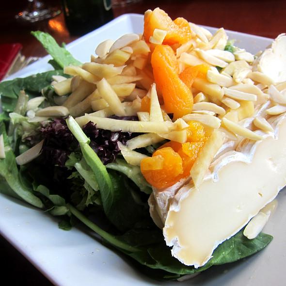 Golden Beet Salad - Ze Mean Bean Cafe, Baltimore, MD