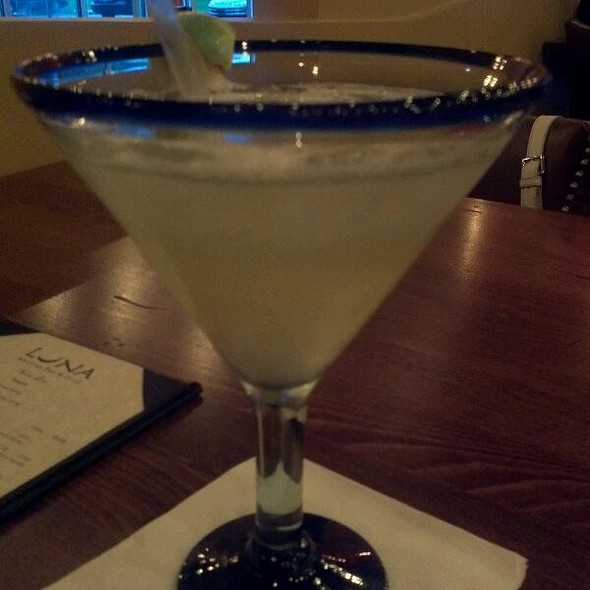 House Margarita - Smoked Bar & Grill, Hummelstown, PA