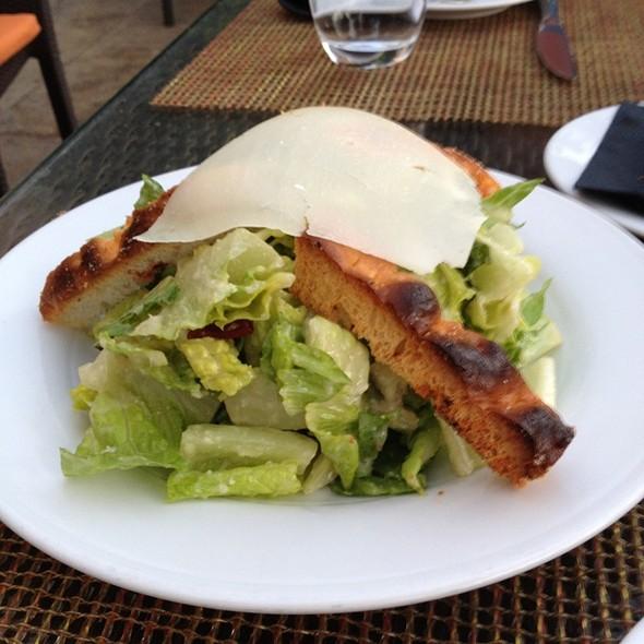 House Salad - Dal Toro, Las Vegas, NV