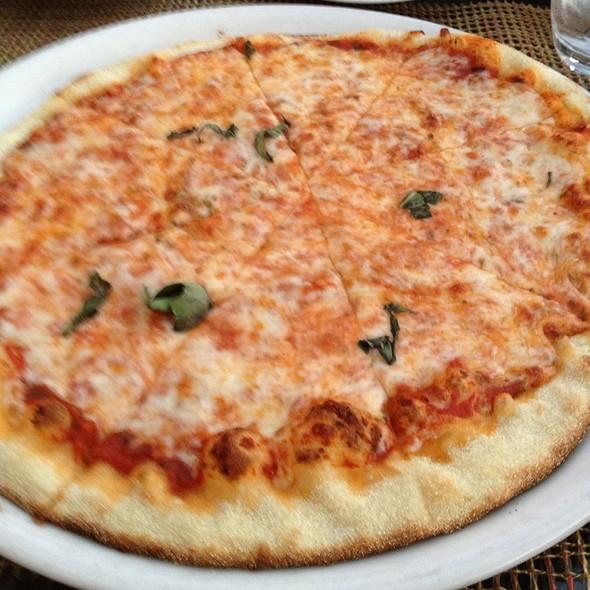 Pizza Margherita - Dal Toro, Las Vegas, NV