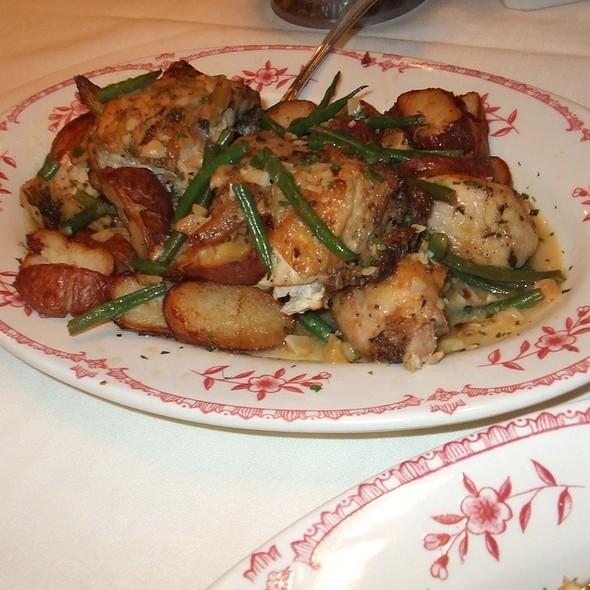 Chicken - Maggiano's - Nashville, Nashville, TN