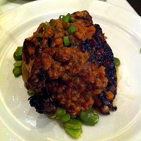 Sugar Maple Grilled Chicken - Grapeseed – Bethesda, Bethesda, MD