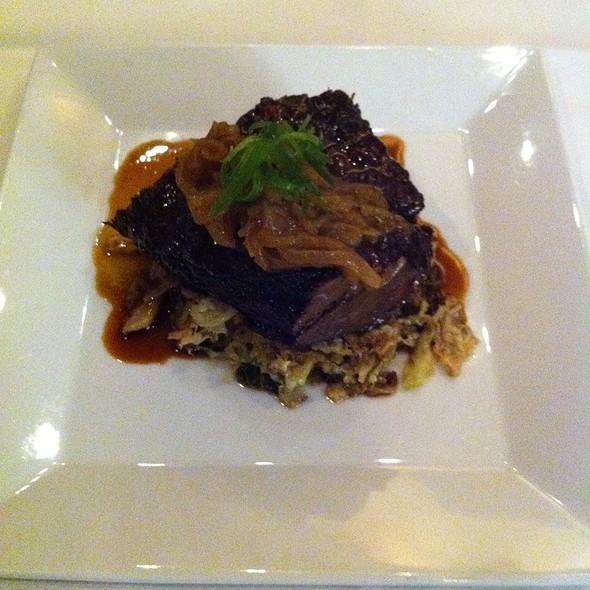 beef short ribs - Grapeseed – Bethesda, Bethesda, MD