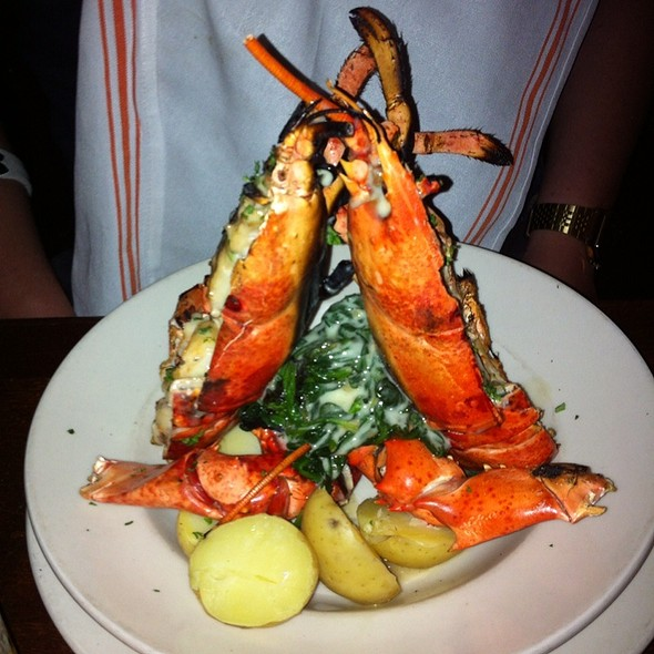 Lobster - Markt, New York, NY