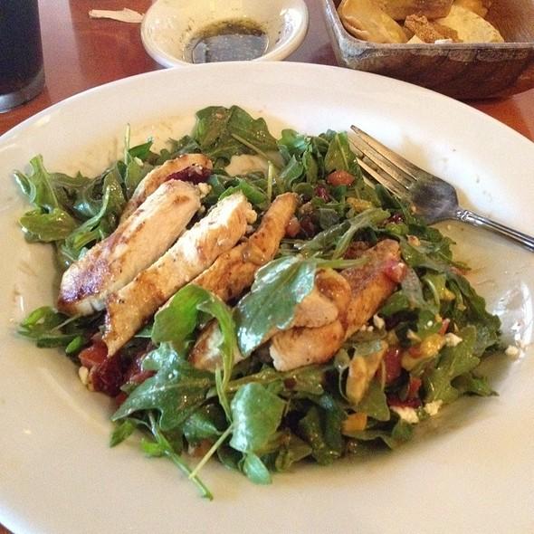 Gourmet Salad - Tre Pazzi Ristorante, Doral, FL
