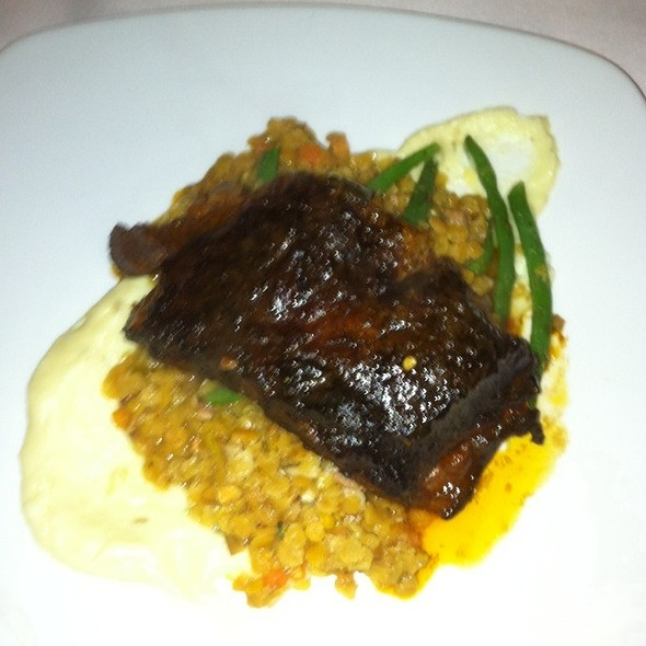 Shortribs - The Vineyard Wine Bar, Havre De Grace, MD