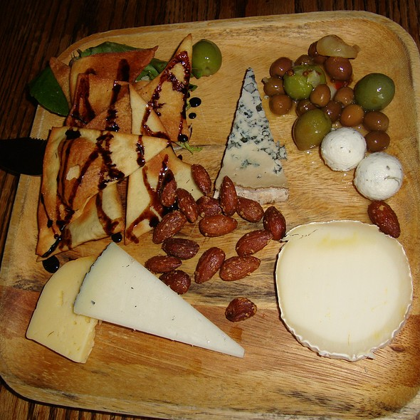 Cheese Board - Tango, Seattle, WA