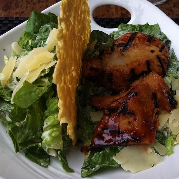 Chicken Ceaser Salad - 230 Forest Avenue, Laguna Beach, CA