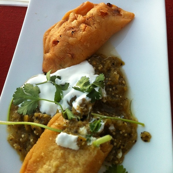 Duck Empenadas - Altezza, Mountain Village, CO