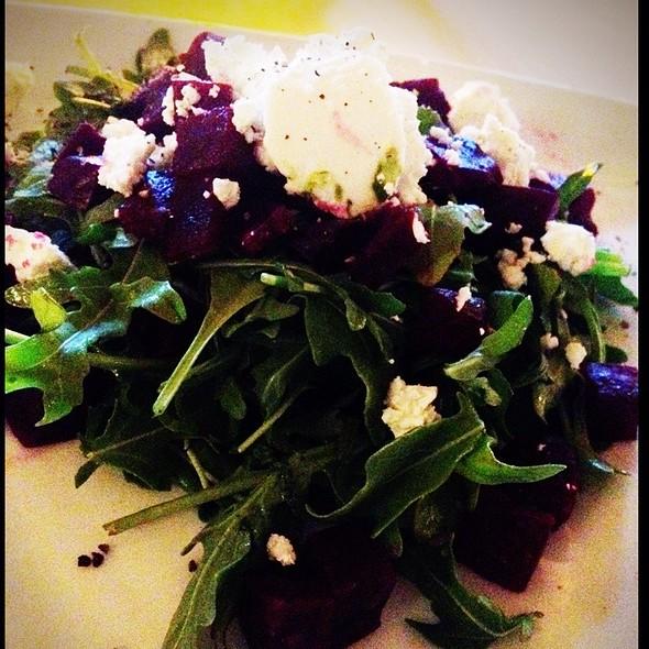 Beet Salad W Feta - Gaetano's Ristorante, Henderson, NV