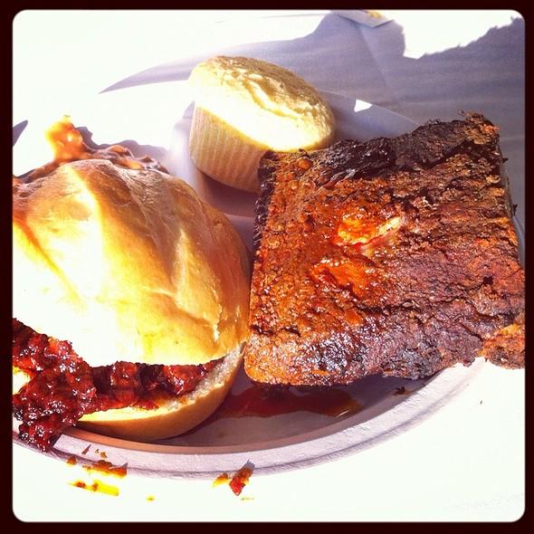 BBQ - Keystone Ranch Restaurant, Keystone, CO