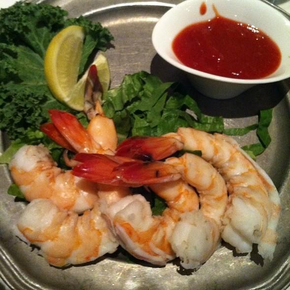 Shrimp Cocktail - FishBones - Lake Mary, Lake Mary, FL
