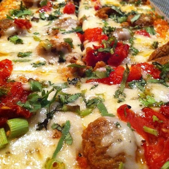 Spanish Flatbread - Kona Grill - Austin, Austin, TX