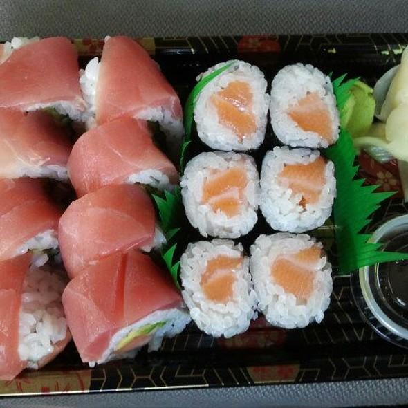 Japanese Restaurant And Orange Street Redlands Ca