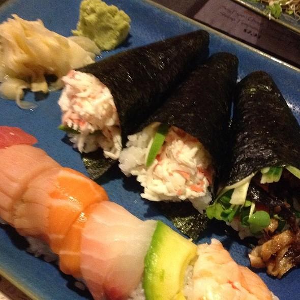 Japanese Food Alameda Ca