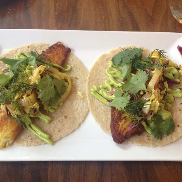 Cha Ca La Tacos - ChoLon Modern Asian, Denver, CO