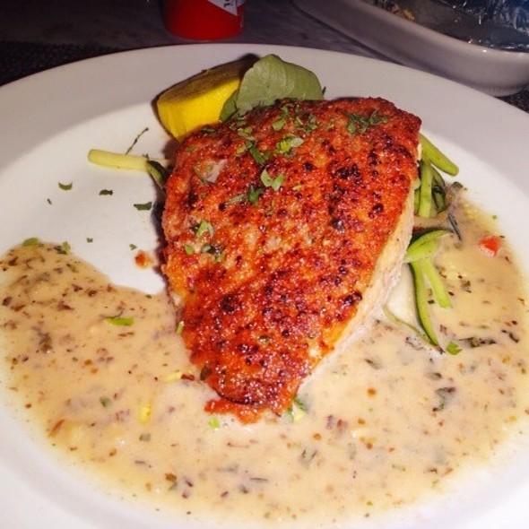 Salmon - Lavo, Las Vegas, NV