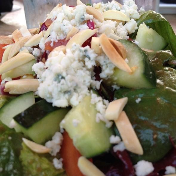 House Salad - Tucci's, Dublin, OH