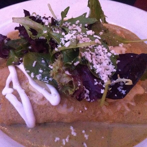 Enchayotadas - Las Palmas Restaurant, Chicago, IL
