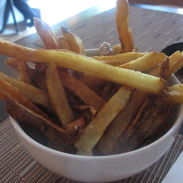 French Fries - Brasserie by LM, Chicago, IL