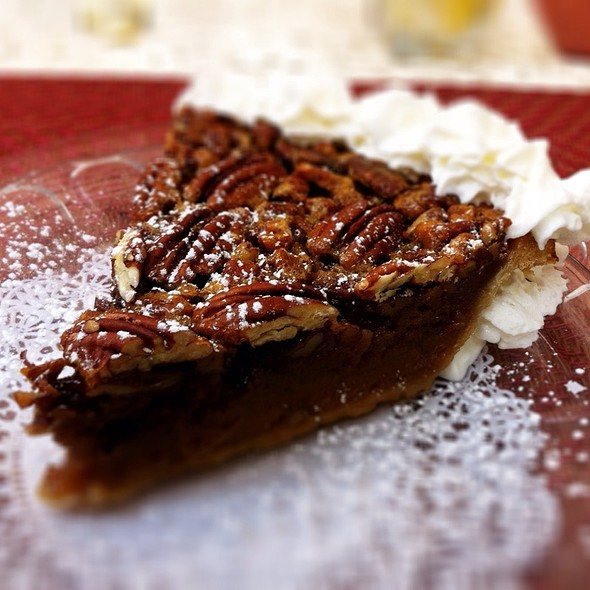 Pecan Pie - The Bull Ring, Santa Fe, NM