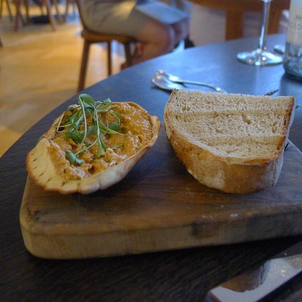 Crab Salad - Rocksalt, Folkestone, Kent