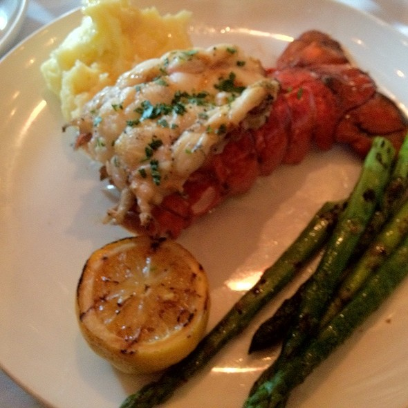 Lobster Tail - Kincaid's - St. Paul, Saint Paul, MN