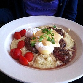 Texas Border Breakfast - Acme Food & Beverage Co., Carrboro, NC