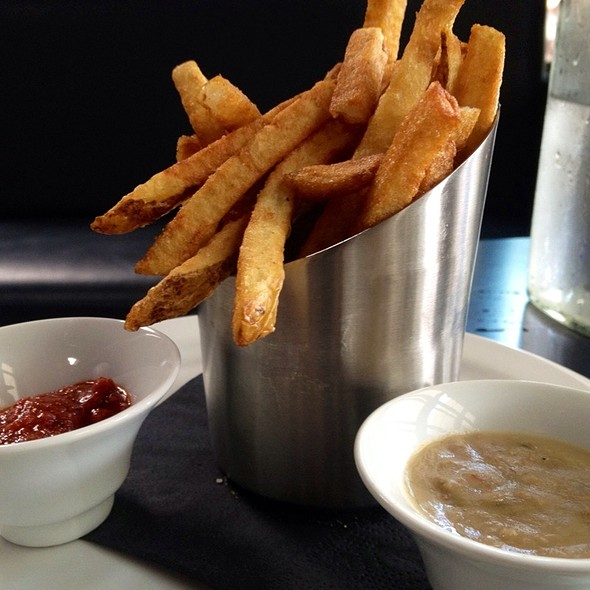 House Cut Fries - Icehouse, Minneapolis, MN