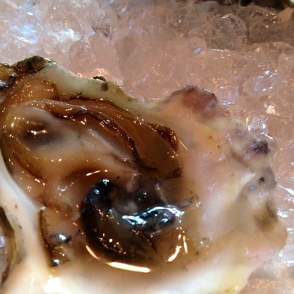 Eld Inlet Oyster - Sea Change, Minneapolis, MN