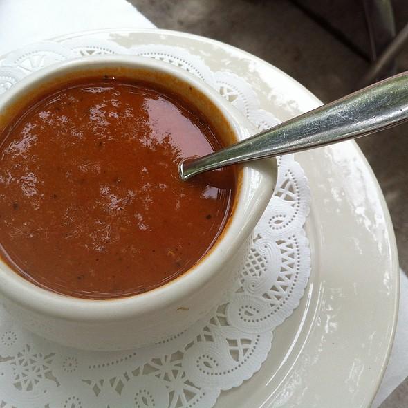 Lentil Soup - Turquoise, Chicago, IL