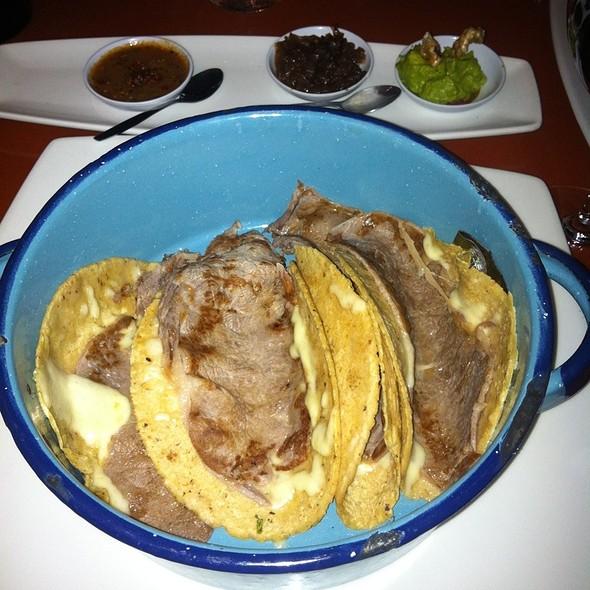 Tacos Ribeye - Chino Latino -  Monterrey, San Pedro Garza García, NLE