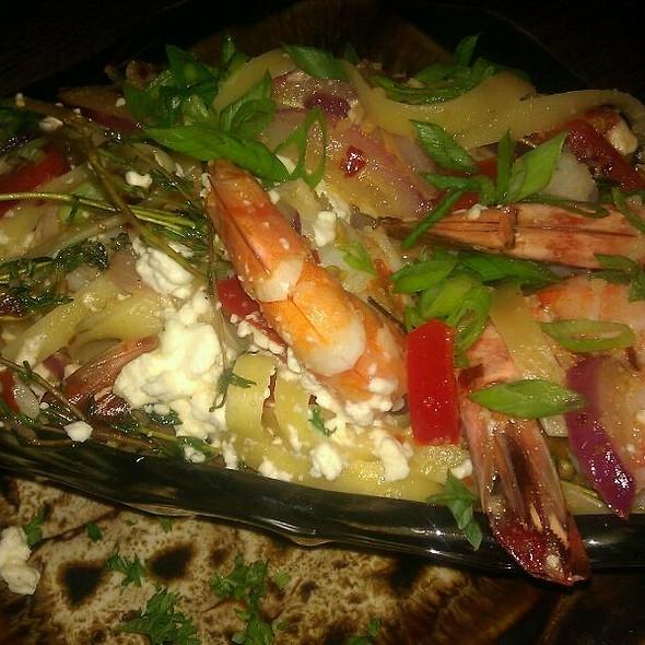 Shrimp Scampi - 315 Martinis and Tapas, Coeur d'Alene, ID