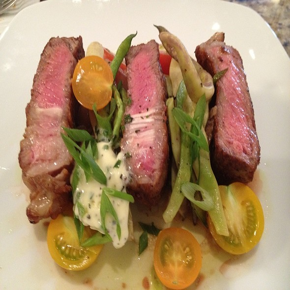 Rib Eye Steak Special - Heirloom - Midway, Midway, KY