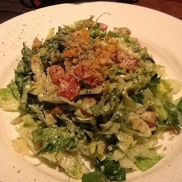 Green Goddess Salad - Di Pescara, Northbrook, IL