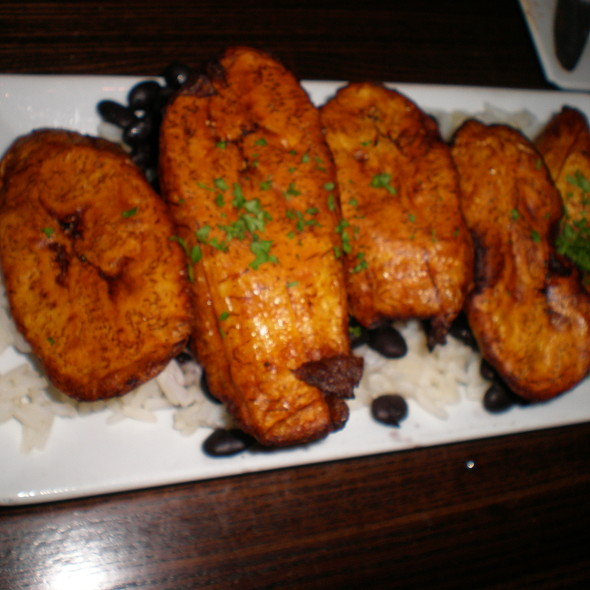 Christians & Moors with Plantains - Sanctuaria, St. Louis, MO