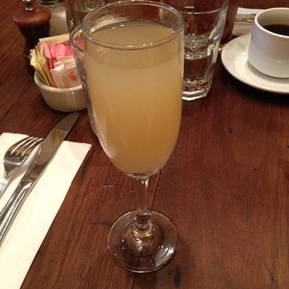 Fellini - Ella Kitchen & Bar, New York, NY